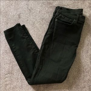 7 For All Mankind Gwenevere size 28